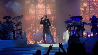 Ghost - Live Tucson 5-6-2018 - Opening Ashes, Rats, Absolution, Ritual