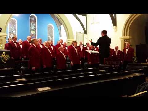 Parkside Male Voice Choir - The Slave Chorus