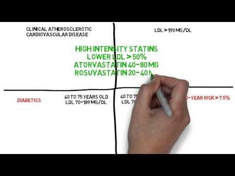 2013 Lipid Guidelines