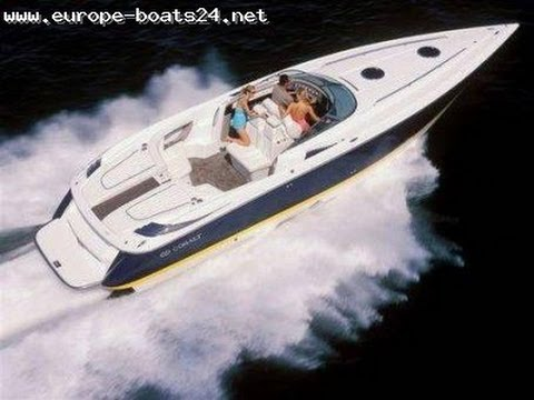 Cobalt Boats 343 FOR SALE - europe-boats24.net