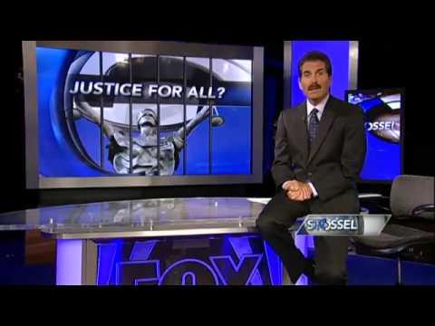 John Stossel - Incarceration: Drug Laws, Mandatory Sentencing, Gun Laws, Asset Seizure 7/19/12