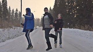 Жак Энтони - ЛЮЛИ by From Scratch  Клип - Танцы