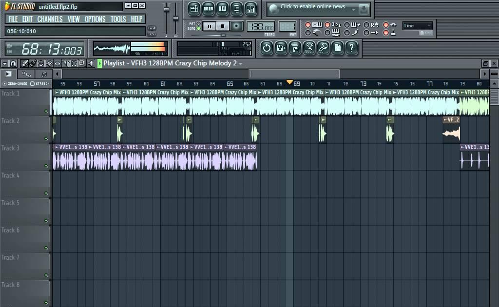 FL Studio Mobile Cg Style Mix||Hindi Song||Free Flm Setting and flp||Dj Bidyut Raj||Mobile Master