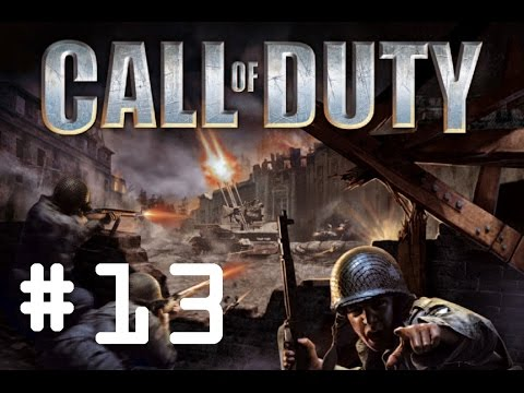 [FR] Call of Duty 1 -  V2 ! #13