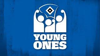 HSV YOUNG ONES – der Volkspark von Morgen!