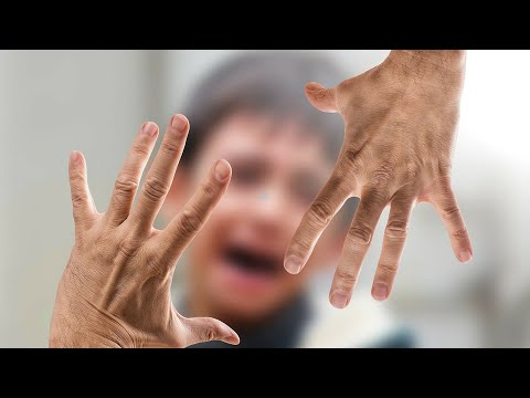 8 Reasons Why You Shouldn't Hit Your Child | Negative Effects Of Beating Your Children