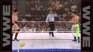 Matt Hardy vs. Nikolai Volkoff: Raw, May 23, 1994