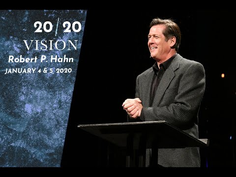 20/20 Vision | Chesapeake Church