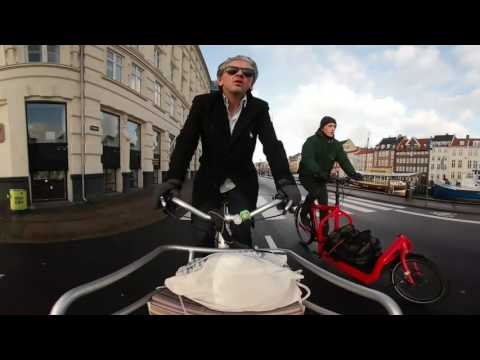 Copenhagen Bicycle Life 360