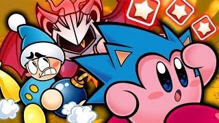 Kirby Forces