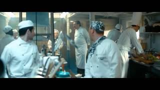 «Кухня в Париже» (2014) Смотреть онлайн новую российскую комедию