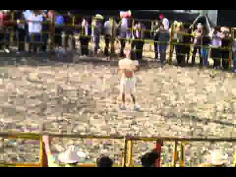 San Diego de Alcala 2011, Acambaro Guanajuato.3GP, maria mitotes.3GP