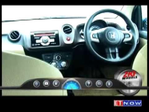 ZigWheels - Honda Brio - First Drive