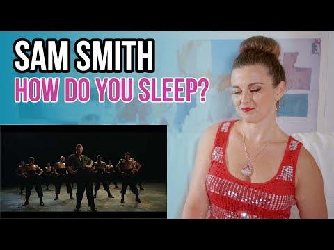 Vocal Coach Reacts To Sam Smith- How Do You Sleep