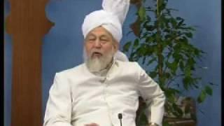 Friday Prayers (Urdu)