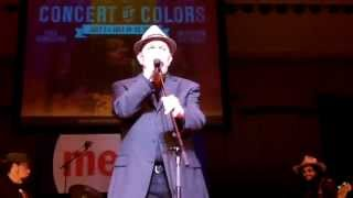 Lamont Zodiac - Jody Girl (7-12-14)