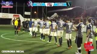 Chivas FC VS Tijuana FC - Final de Liga - Futbol Rapido Seminario
