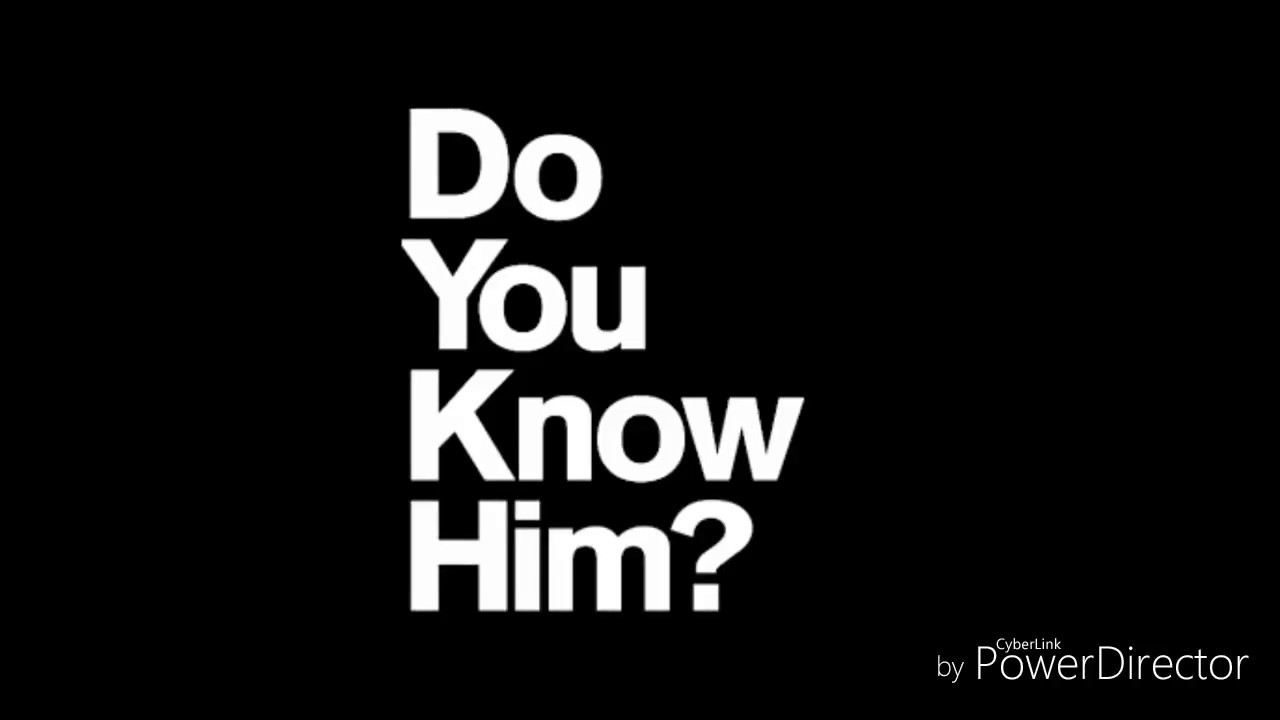 medium resolution of gary hendrix what does it mean to know christ