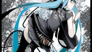 Miku Hatsune - Green Phenomena