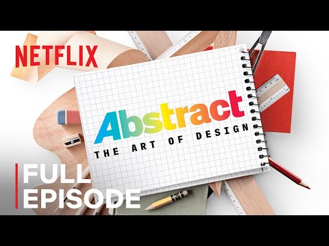 Abstract: The Art of Design | Ilse Crawford: Interior Design | FULL EPISODE | Ne