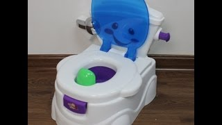 Baby Potty,infant Potty Training,and Baby Toilet,fisher Price My Potty Friend,bbh138972