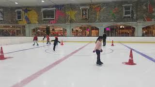 Ice Skating - Pana Funny & Pante drummer