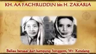 Sejarah singkat pondok pesantren Darul Falah Jambudipa Warungkondang Cianjur