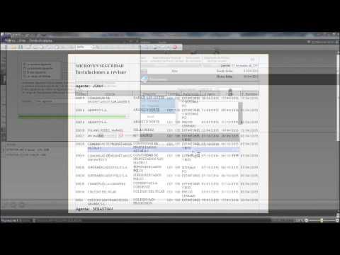 Gextintor software protección contra incendios thumbnail