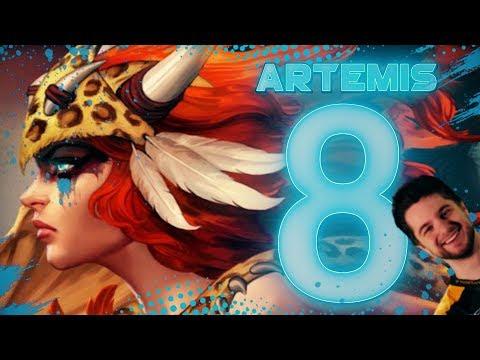 Artemis #8: At Least I Got Top Player Damage