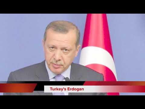 Turkey's Extending Emergency