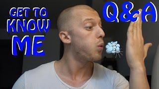Q&A   Johannes R. Bartl
