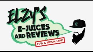Elzys e-juices and reviews - ViYoutube