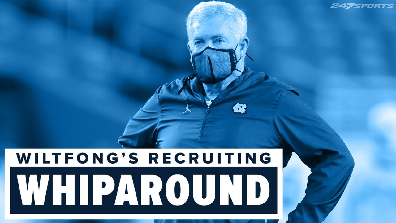 Video: UNC Football Building Recruiting Momentum