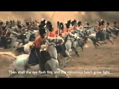 Britain, Ask Of Thyself - British Battle Song