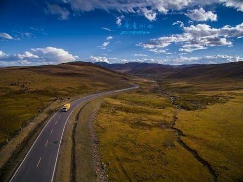 卡车司机纪录片—开着卡车进西藏