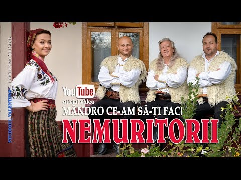 NEMURITORII . Mandro ce-am sa-ti fac! (oficial video)