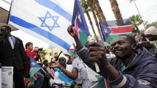 In/Dependence Day: Foreign Intervention Behind Creation of South Sudan
