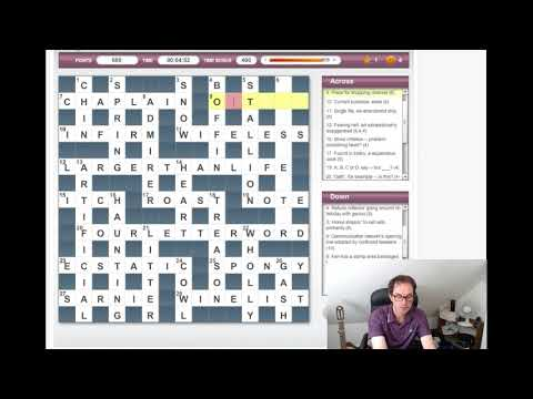 The Daily Telegraph cryptic crossword:  a guide