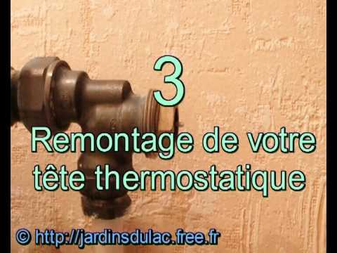 astuce facile pour d bloquer vos radiateurs youtube. Black Bedroom Furniture Sets. Home Design Ideas