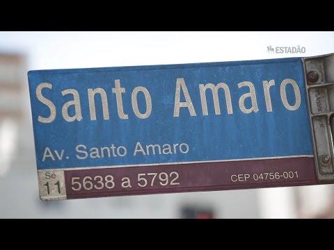 Santo Amaro: a cidade que virou bairro industrial de SP