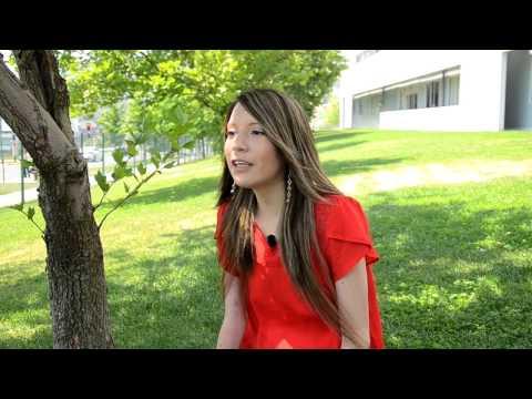 Testimonio de Denisse Fuentes para Simposio Anorexia y Bulimia UDD