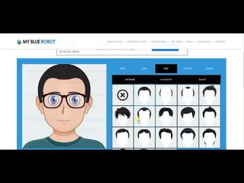 How to create avatars online using top best avatar creator websites