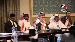 اجتماع هيئات الأوراق المالية لـ«١٥ دولة» عربية