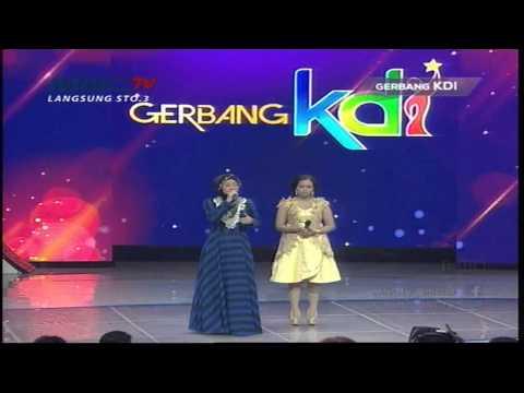 Aidil, Darma, Dan Khilda Pemenang Gerbang KDI Episode 8 (14/4)
