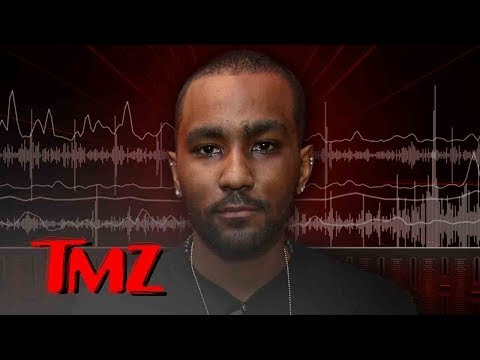 Nick Gordon's New 911 Call for Violating Stay Away Order from Girlfriend | TMZ