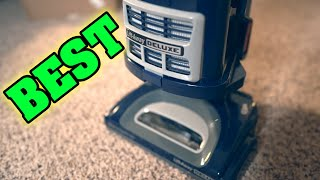 Shark Navigator Vacuum Lift-Away Deluxe NV360 Upright Review & Unboxing