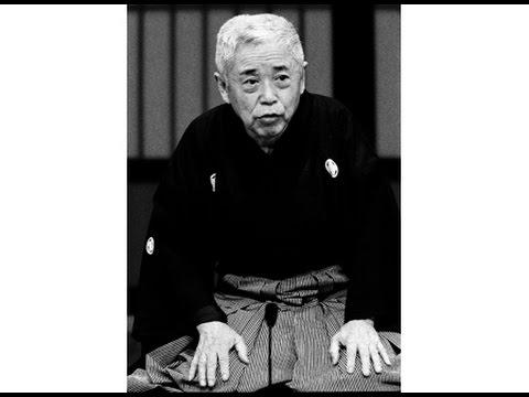 映画『落語家の高座を楽しめる!スクリーンで観る高座・シネマ落語「落語研究会 昭和の名人 八」』予告編