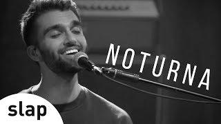 Silva - Noturna (Nada De Novo Na Noite) (Oficial)