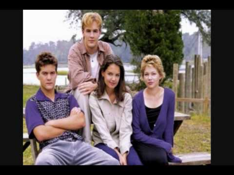 Dennis McCarthy - Dawsons Creek Season 2 Ending Theme