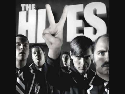 The Hives - The Black And White Album (2007) - It Won't Be Long